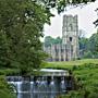 Fountains-Abbey